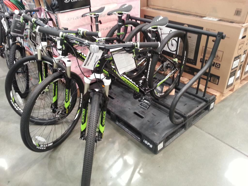 95452803e4a Cannondale Penalizes Costco Customers