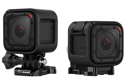 Hero4+Session+For+Exact+Target