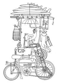 BikeToSurf