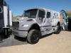 Oakley Army Vehicle
